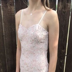Prom/Homecoming/Cocktail Dress-Size 7